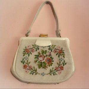 Vintage Martha Klein creation handbag purse